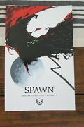 Spawn Origins Collection Tpb Image Comics Collects 39 40 41 42 43 44 Rare Oop