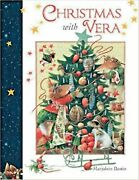 Colorful Collectible Christmas W Vera The Mouse By Marjolein Bastin Hardcover