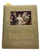 Holy Bible Old And New Testaments, Authorized Or King James Version, Illustrated