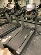 Cybex 525t Treadmill With E3 Console - Cleaned And Serviced