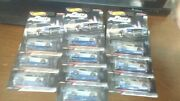 Hot Wheels Fast And Furious Nissan Skyline Ht 2000gt Premium Fast Rewind 10 Pack
