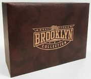 2018 Topps Brooklyn Collection Baseball Box Blowout Cards