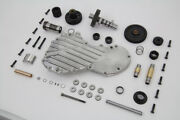 Knucklehead Cam Chest Assembly Kit Rigid 74andrdquo 4-speed Ohv 61andrdquo Bates Linkert