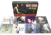 Chinese Pop Video Beloved Jacky Cheung 8 Audio Cd Collection Box Set 2006 Sony