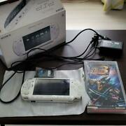 Psp-2000 Substance Cw Ceramic White With Soft