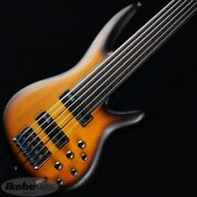Ibanez Bass Workshop Srf706-bbf Domestic Ikebe Exclusive Sales Limited Model