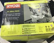 Ryobi Drill Press 10 In. Hex Wrench Chuck Key Exactline Laser Alignment System