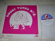 Library Music De Wolfe Loony Tunes No.2 The London Studio Group 1969