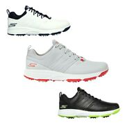 New 2021 Skechers Mens Torque Pro Golf Shoes - Various Colours And Sizes