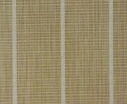 Marine Woven Vinyl Boat / Pontoon / Decking -teak 403- 8.5and039x27and039 - Hd Padded Back