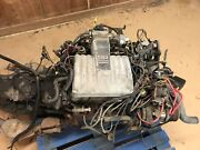 5.0 Ford Motor And Transmission