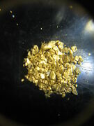 20 Lb Montana Gold Nugget Unsearched Pay Dirt 190