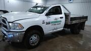 Automatic Transmission 4wd Chassis Cab Fits 15-18 Dodge 3500 Pickup 1060085