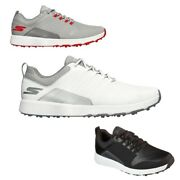 New 2021 Skechers Mens Elite 4 Victory Golf Shoes - Various Colours And Sizes