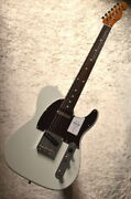 Fender 2021 Collection Made In Japan Traditional 60s Telecaster Roasted Maple
