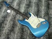 Fender Japan 2021 Collection Made In Traditional 60s Stratocaster Roasted