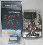 Transformers Igear Pp03a Attack Thrust
