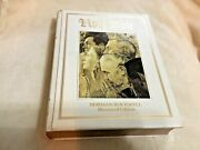 Norman Rockwell Holy Bible Illustrated Edition King James Version New Box Rare