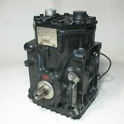 Fomoco Ford Ac Compressor C7aa-2875-b2 Vintage Mustang Shelby Gt500 Untested