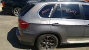 Rear Clip Sunroof With Park Assist Fits 11-13 Bmw X5 137074
