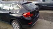 Rear Clip Without Sunroof X-line With Park Assist Fits 12-15 Bmw X1 147013