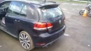 Rear Clip 4 Door Without Sunroof Fits 12-14 Golf Gti 157996