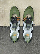 Tubbs Wilderness 30andrdquo Snowshoes Made In Usa Aluminum Pair