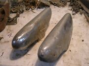 1949 1950 1951 Ford Bumper Guards Front Rat Rod Ready