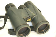 Nikon Monarch 5...10 X 42...binoculars  Sweet View Out ...bright And Clear