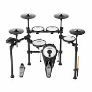 Aroma Tdx-25s Electronic Drum Kits With All Mesh Heads