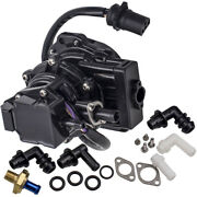 Fuel Pump Kit Oil Injection W/4-wire 175109 5007420 Fit For Johnson Evinrude Vro