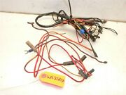 Wheel Horse D-180 D-200 Tractor Wiring Harness