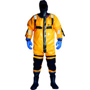 Mustang Ice Commander Rescue Suit - Universal - Gold Ic9001-03
