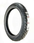 Harley-davidson Dunlop D408f Motorcycle Tire Front 90/90-19 Usa Stock