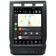 Linkswell Ts-fded12-1rr-4a 2018-up Ford Expedition Generation Iv T-style Radio