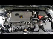 Altima 2019 Engine Assembly 123407