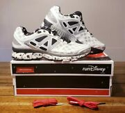 New Balance 860 Disney Run Minnie Mouse 2015 Rare Shoes Size 7.5 Us New In Box