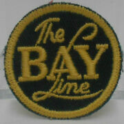 Atlanta And Saint Andrews Bay Railroad Patch A St Ab Unused Condition Ho