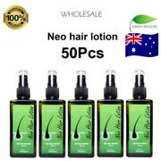 Neo Hair Lotion 50 Pcs 100 Authentic 120ml Worldwide Delivery