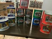 Hot Wheels Holiday Sets Collection