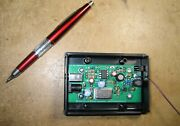 Am Transmitter For Antique Radio 1mhz Crystal Low Power - Used