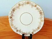 Very Rare Antique Lsands Limoges France Lewis Straus And Sons 5.5 Saucer 6 Availabl