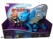 Dragons Rescue Riders Dak And Winger Figures W/ Sound Dreamworks 2020 Netflix