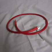 Can-am Oem 32 Inch Red Positive Cable For Terra 45sr Winch By Superwinch