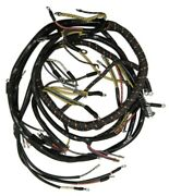 New Main Engine Wiring Harness 1951 Ford Pickup Truck 6 Cylinder