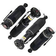 For Mercedes Sl550 And Sl600 2007 2008 2009 Complete Arnott Air Strut Set Csw