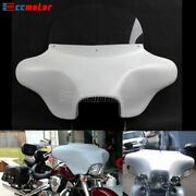 Detachable Batwing Fairing 6x9 Speaker For Harley Road King 1994-2021 1994-up