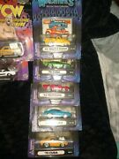 1/64 Scale Diecast Collection Hot Wheels Matchbox Johnny Lightning Good Deal
