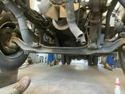 Used 2009 Fuso Fk260 Front I Beam Axle 10,640lb Shipped Air 22.5 28733