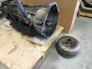 00 Ford F250 Super Duty 6.8l 4x2 W/o Pto Used 4r100 Transmission Outright